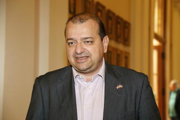 Dragan Šormaz