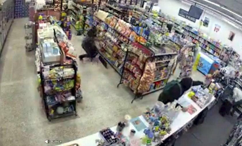 złodzieje sklepowi