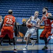ONI SU SKORO OBAVILI POSAO Posle ove pobede jedan tim iz naše grupe je PRED PLASMANOM NA EP, Srbiji sledi borba sa dve ekipe!