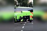pljačka autobusa