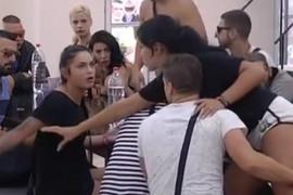 ŠOKANTNO David Dragojević FLERTOVAO sa Ramonom Beganović, Aleksandra Subotić napravila HAOS (VIDEO)