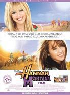 Hannah Montana. Film