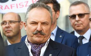 Jakubiak: Startuję w wyborach prezydenta Warszawy żeby wygrać