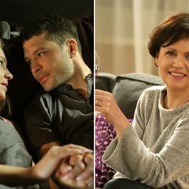 """""""M jak miłość"""": szalona randka i więzienie w finale sezonu"""