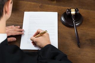 Nagrywanie rozpraw karnych od 1 stycznia 2016
