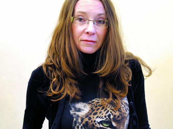 Zorica iz Valjeva nije ni bila svesna KOLIKO JE SAMO LEPA, dok je nismo doterali: Pogledajte ovu DRASTIČNU TRANSFORMACIJU - ona sada izgleda FANTASTIČNO!