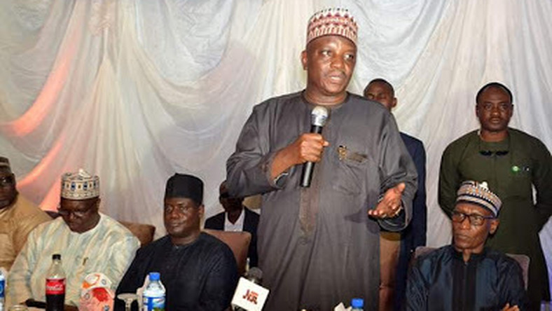 Image result for Minister Of Power, Saleh Mamman Begs Nigerians To Pray For Him To Succeed