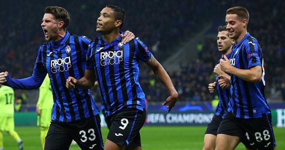 Liga Mistrzów. Atalanta - PSG. Transmisja online live stream i tv ...