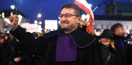Sędzia Juszczyszyn przyjedzie do Warszawy