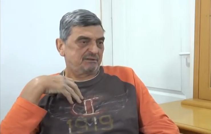 Žarko Knežević