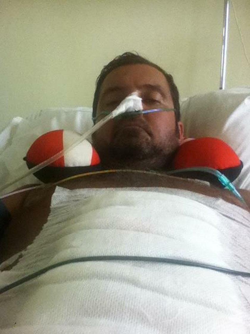 Skandal w szpitalu Narutowicza w Krakowie