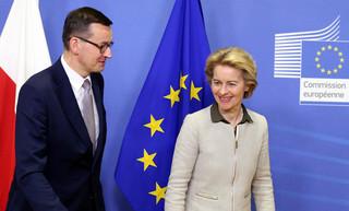 Na unijne miliardy poczekamy? Scenariusze na wdrożenie orzeczenia TSUE