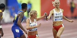 """Justyna Święty-Ersetic i Iga Baumgart-Witan pobiegną w finale na 400 m. """"Nigdy nie wymiękamy na robocie"""""""