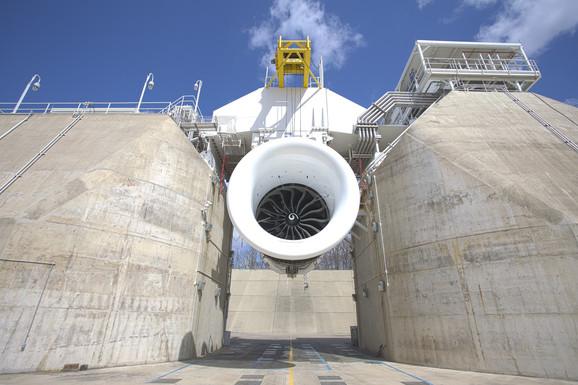 Sa motorima koje je napravila nemačka kompanija avioni su leteli dva miliona sati
