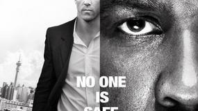 """Safe House"": zobacz plakat nowego filmu z Denzelem Washingtonem"