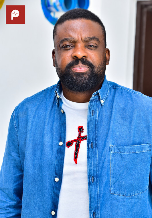 With over 7 productions, Kunle Afolayan is highly regarded by the film and business practitioners as one of the new giants that have contributed to the growth of the new Nollywood with his works.  [Pulse]