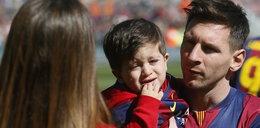 Znamy płeć i imię drugiego dziecka Lionela Messiego!