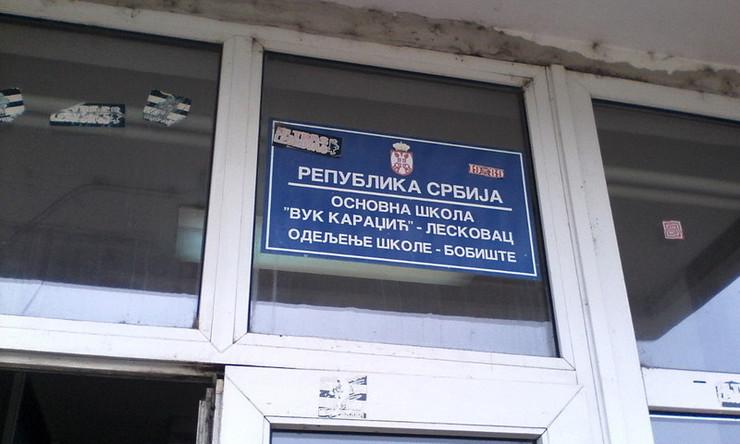 škola vuk karadžić leskovac