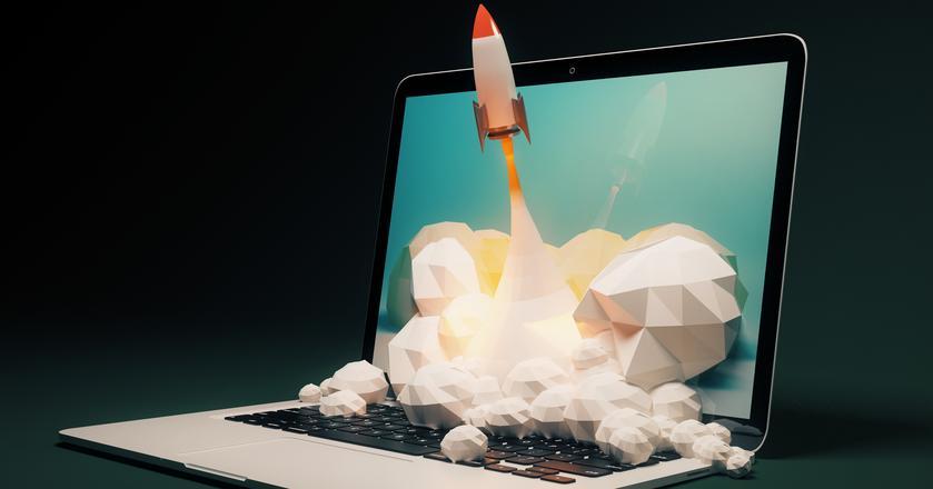W badaniu Startup Poland z roku na rok bierze udział coraz więcej startupów. Zasięg badania wzrasta o około 20 proc.