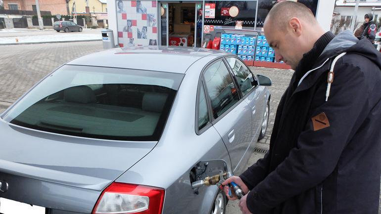 Montaż instalacji LPG z wtryskiem gazu w fazie ciekłej. Pora zrewidować opinię o LPG?