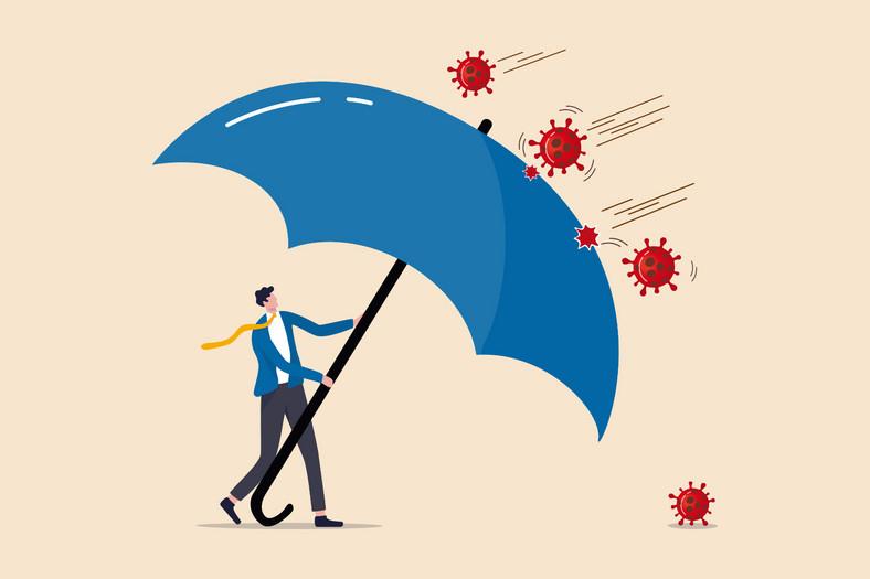 W tarczy antykryzysowej 4.0 jest wiele przepisów, których celem jest poprawa płynności finansowej firm - wskazują eksperci firmy doradczej KMPG.