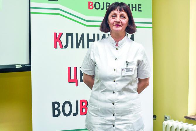 Ružica Milovac