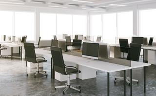Naukowcy wyliczyli: tyle kosztują gospodarkę pomieszczenia open space w polskich firmach