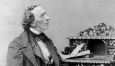 """""""OGROMNA HRASTOVA ŠUMA U KOJOJ ŽIVE NIMFE"""" Pre 177 godina Hans Kristijan Andersen je bio u Srbiji, evo kako je DOŽIVEO"""