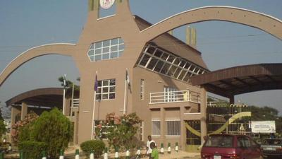 UniBen has been closed as students protest new N20,000 charge