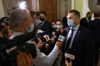 Czarnek: Polski Ład szansą na skok cywilizacyjny