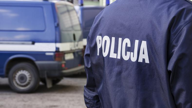 RMF FM: policja poszukuje sprawcy napadu na pracownicę salonu gier