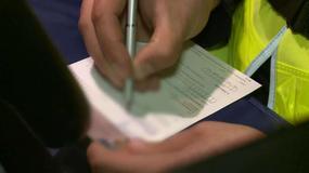 Utrata prawa jazdy za zbyt szybką jazdę - luka w przepisach