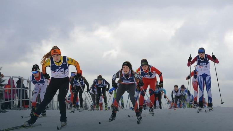 Bieg Na Igrzyska