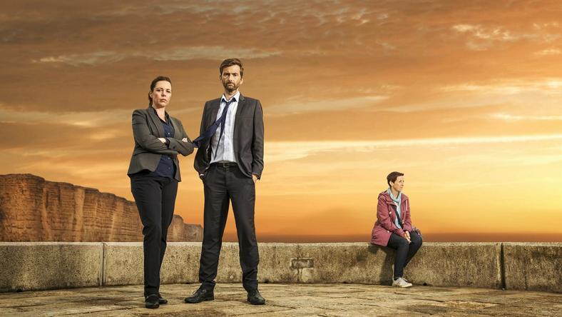 """""""Broadchurch"""" - fotos z trzeciego sezonu"""