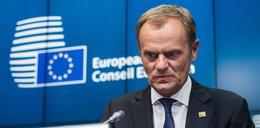 Europoseł donosi na Tuska. Były premier złamał prawo?