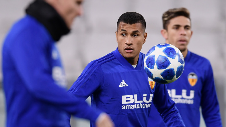 Jeison Murillo trafi do Barcelony?