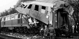 130 ofiar śmiertelnych. To bilans największej katastrofy na kolei w Polsce