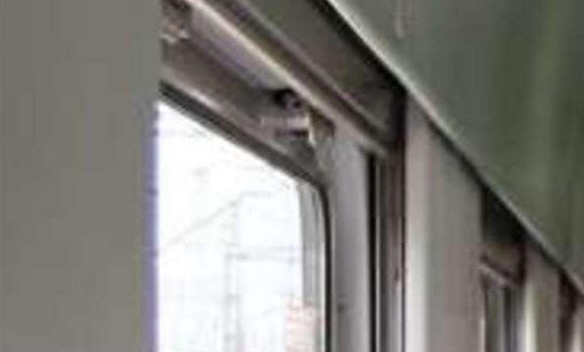 Tusk w pociąg. Internauci polewają ze śmiechu