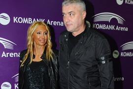ZAVOLELI SU SE SA 16 GODINA Žena Predraga Danilovića je srpska voditeljka, a njihova ljubav počela je na OVOM MESTU