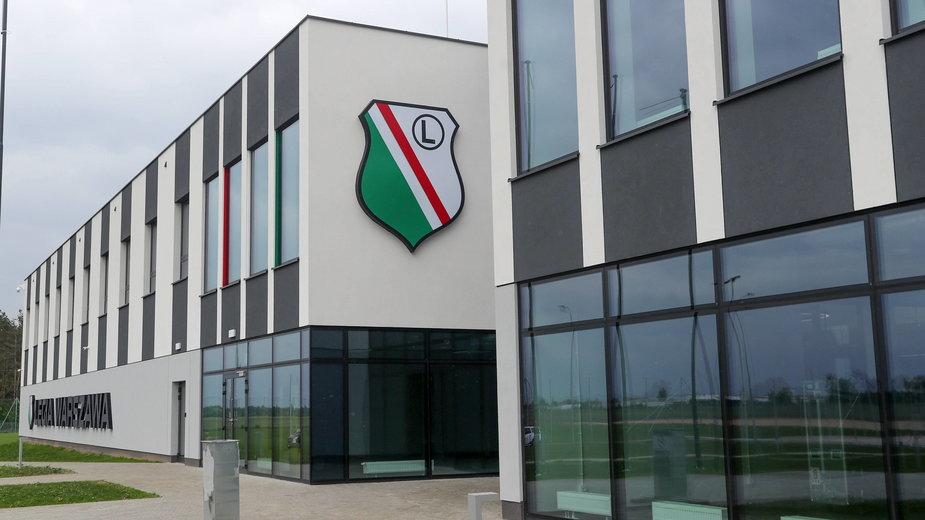 Legia Training Center