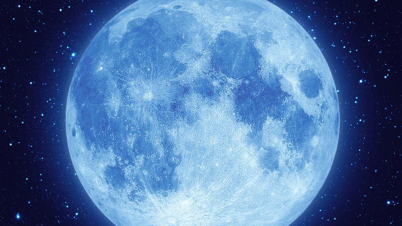 Rosja i USA zbudują bazę księżycową