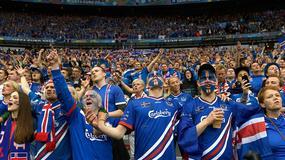 Sukces piłkarzy z Islandii wpłynął na liczbę urodzeń w kraju