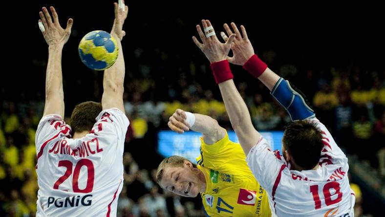 Czy Polacy zagrają na olimpiadzie w Londynie?