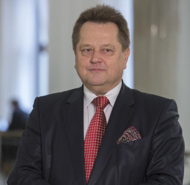 Jarosław Zieliński, sekretarz stanu w Ministerstwie Spraw Wewnętrznych i Administracji