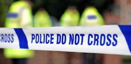 Zwłoki 30-latka znalezione w parku. Policja prosi o pomoc