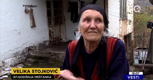 Velika Stojković