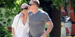 Romantyczne chwile Pauliny Sykut z mężem. Zobacz zdjęcia