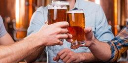 Alkohol w piwie? Coraz mniej i rzadziej