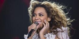 Beyonce NA ŻYWO i straszne fałszowanie publiczności