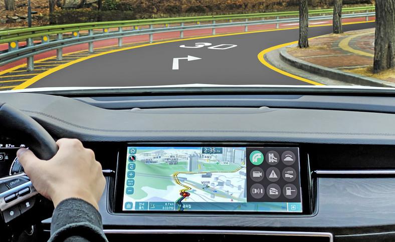 Kia planuje wdrożyć nową technologię w przyszłych modelach. W związku z opracowywaniem tego systemu firma zarejestrowała kilkadziesiąt patentów zarówno w Korei Południowej, jak i za granicą